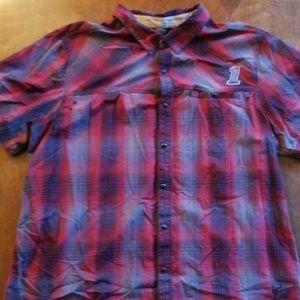 Mens Harley Davidson Shirt